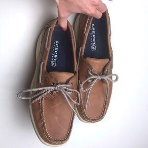 Sperry | Men's Billfish 3-Eye Boat Shoe